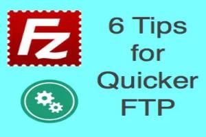 FileZilla Tips