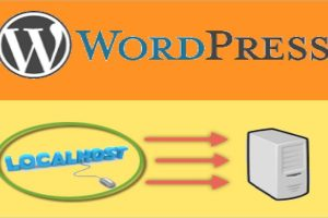 Move Live WordPress Site to Localhost