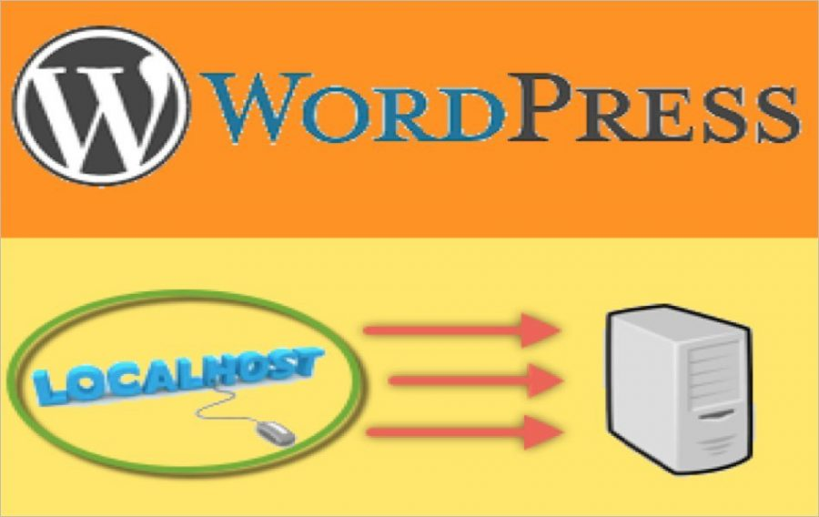 Move Live WordPress Site to Localhost
