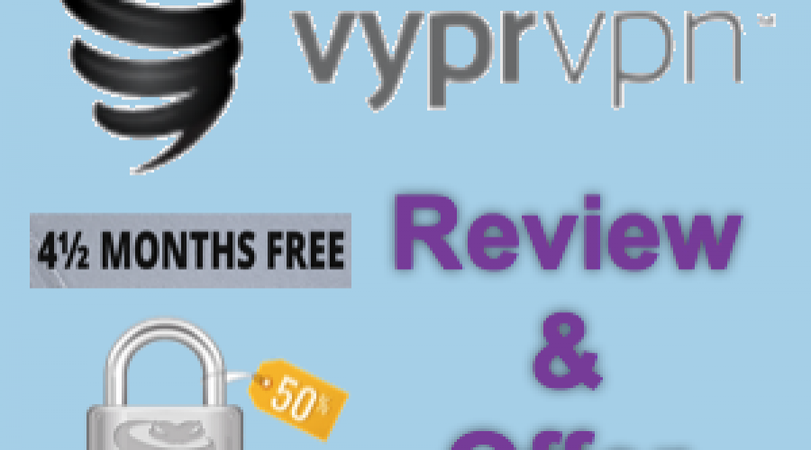 GoldenFrog VyprVPN Review