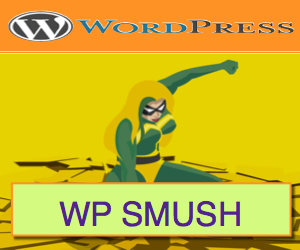 How to Optimize WordPress Images with WP Smush?