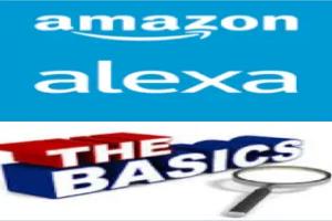 Alexa Web Analytics