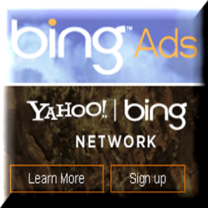 Microsoft Bing Ads Guide