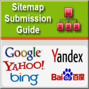 Search Engine Sitemap Submission Guide