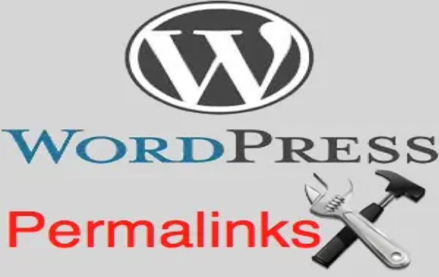 Settings for WordPress Permalinks