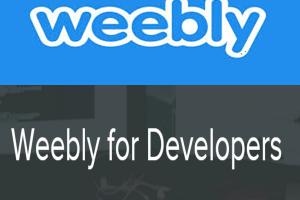 Weebly Developer Platform