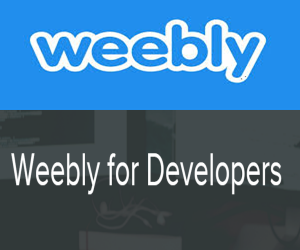 Weebly Developer Platform