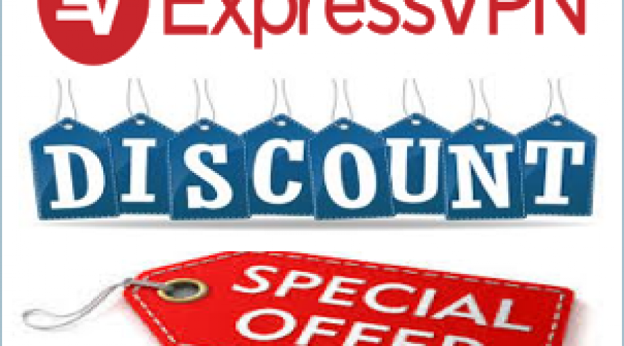 ExpressVPN Discount Offers