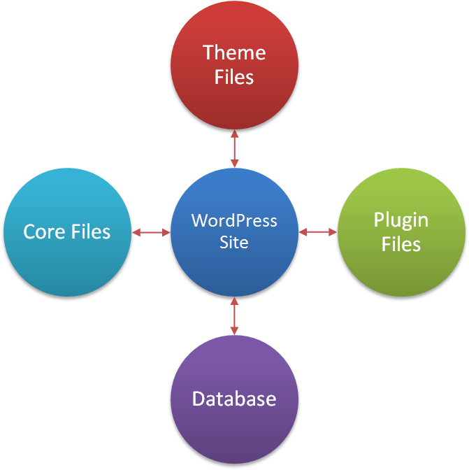 How Does WordPress Work