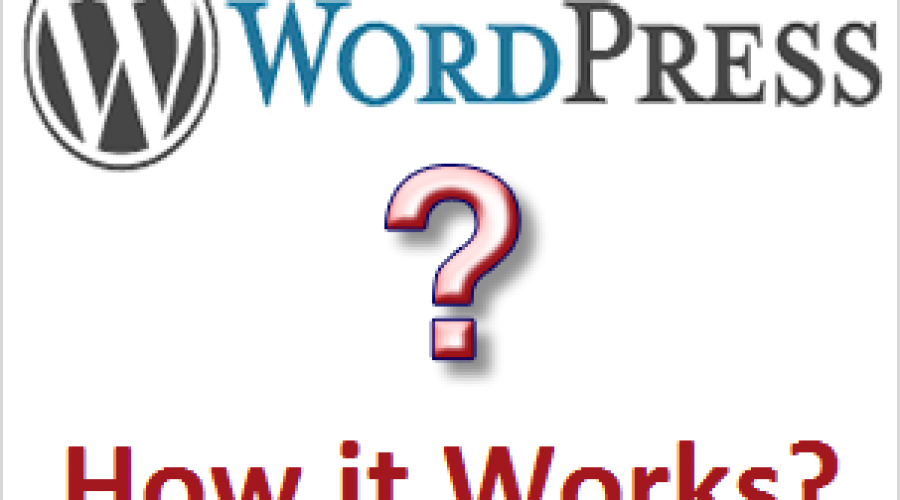 How Does WordPress Work?