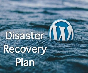 Why Disaster Recovery Plan for WordPress Site is Important?