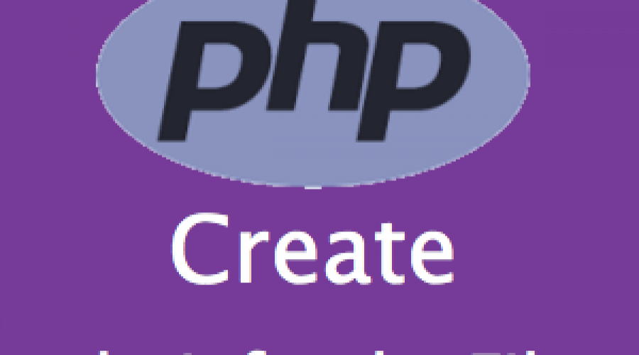 How to Add Phpinfo File On Your Site?