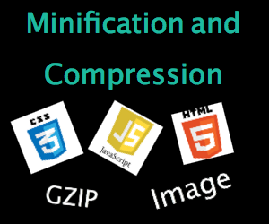 What is Minification and How to Minify CSS, JavaScript and HTML?