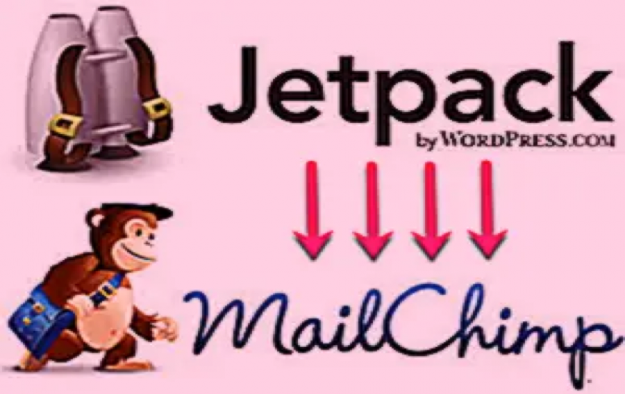 Move Jetpack Email Subscribers to MailChimp