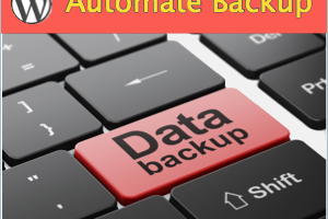 How to Setup Automatic Backups for Your WordPress Site?