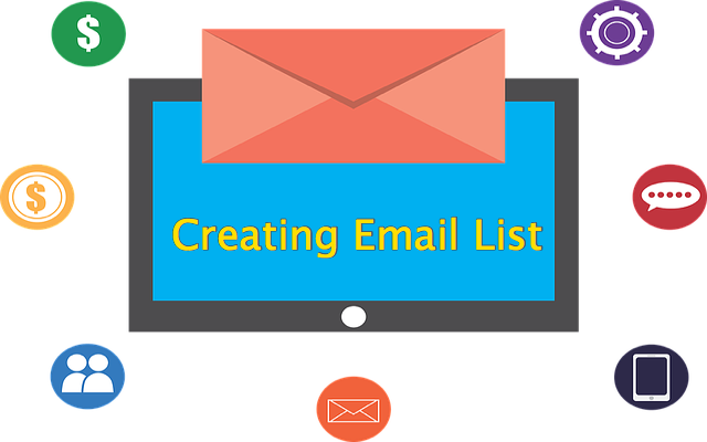 Building Business Email List