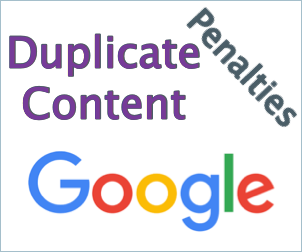 The Truth Behind Duplicate Content Penalties