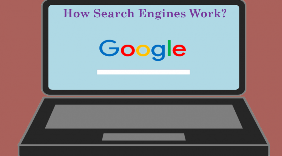 How Google Search Engine Works?