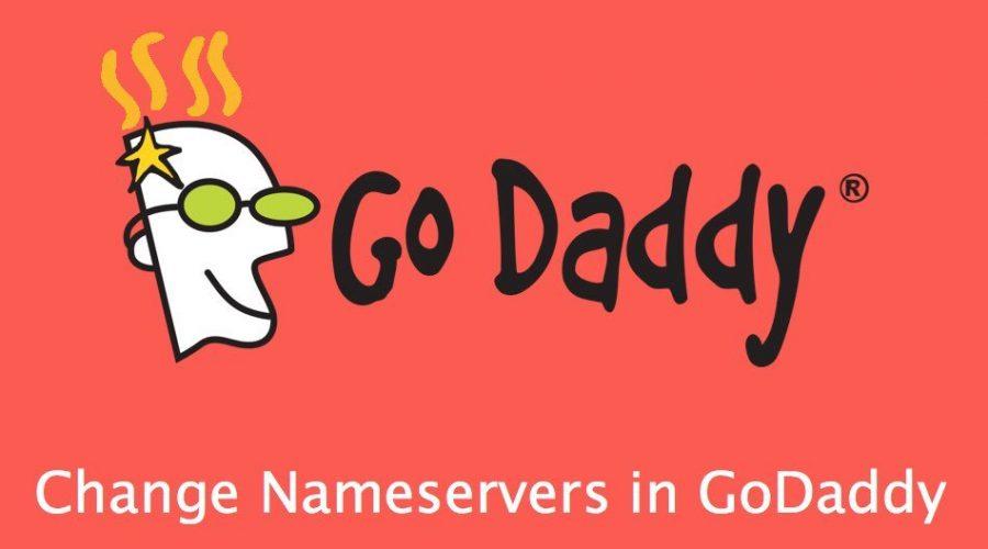 How to Change Nameservers in GoDaddy?