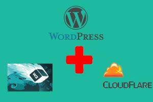 Connect CloudFlare CDN with W3TC in WordPress