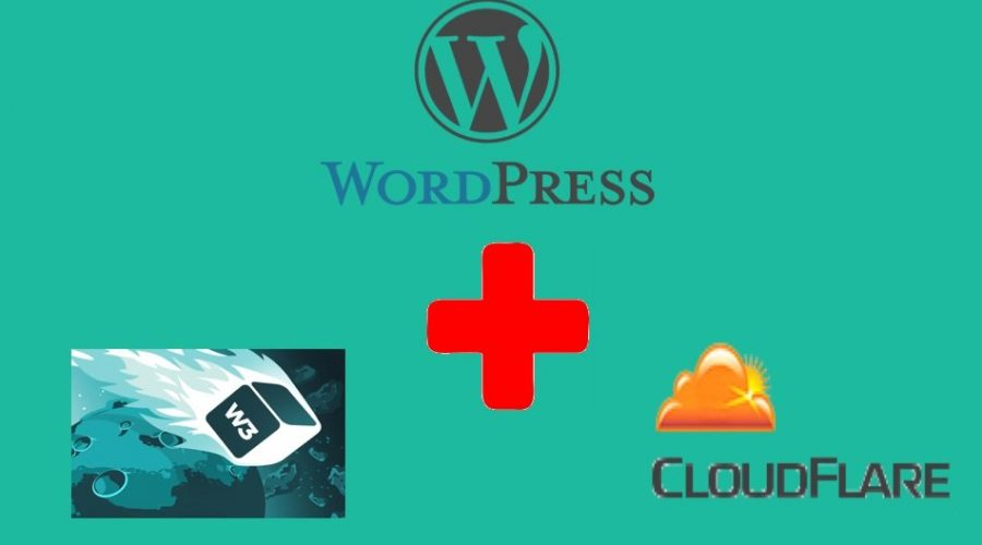 How to Connect CloudFlare CDN and W3TC in WordPress Site?