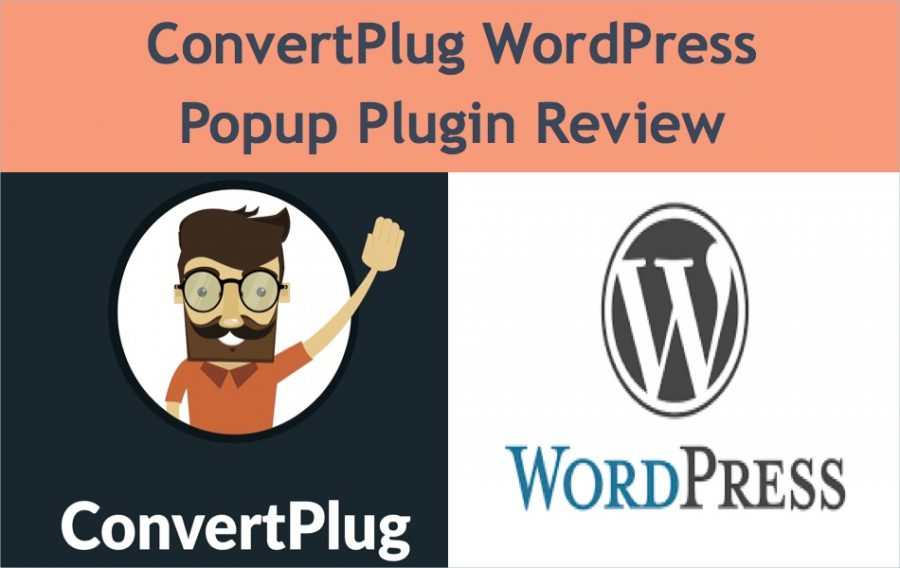 ConvertPlus WordPress Popup Plugin Review
