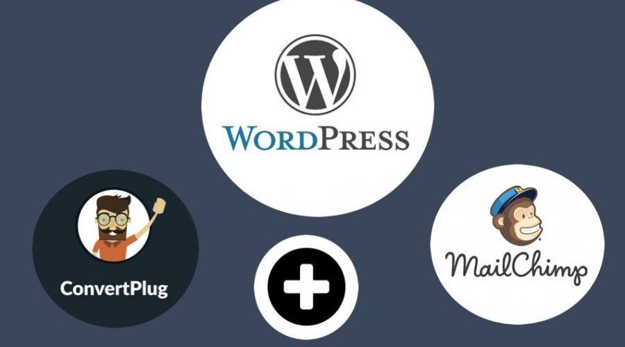 How to Integrate ConvertPlug WordPress Plugin with MailChimp?