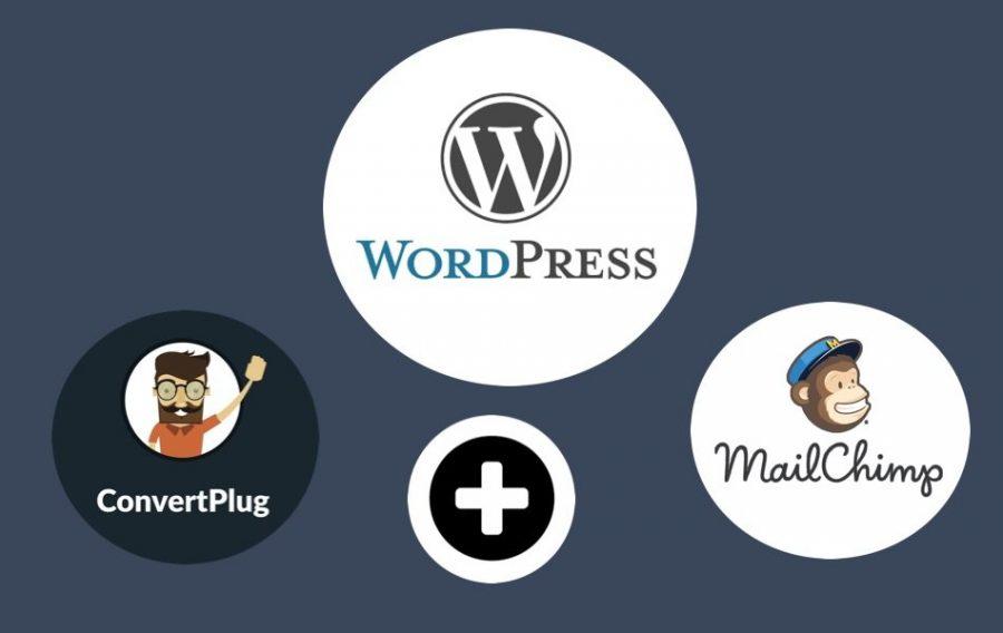 Integrate ConvertPlug WordPress Plugin with MailChimp