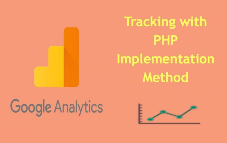 Google Analytics PHP Implementation Method