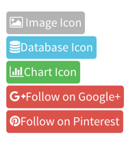 Badges with Icon