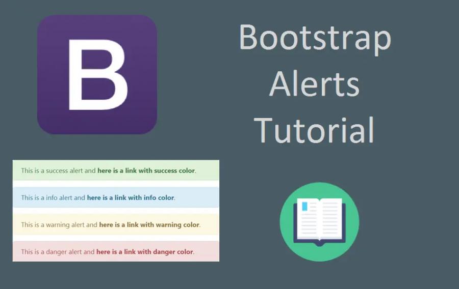 Bootstrap Alerts