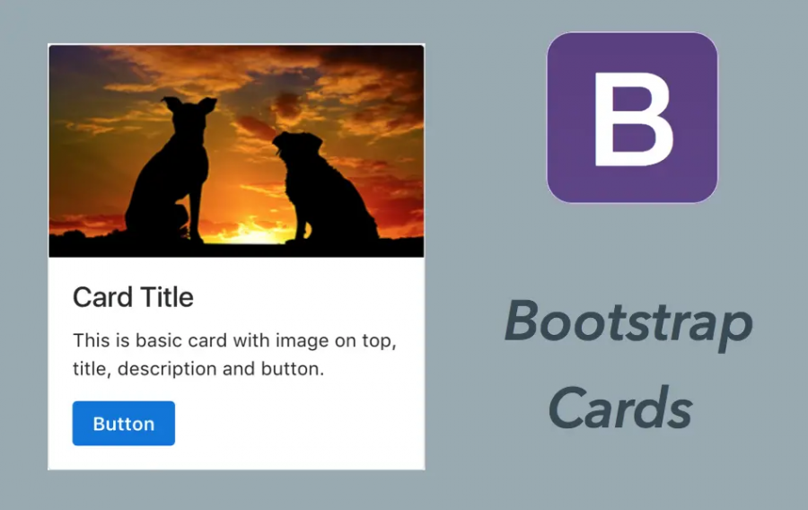 Bootstrap Cards