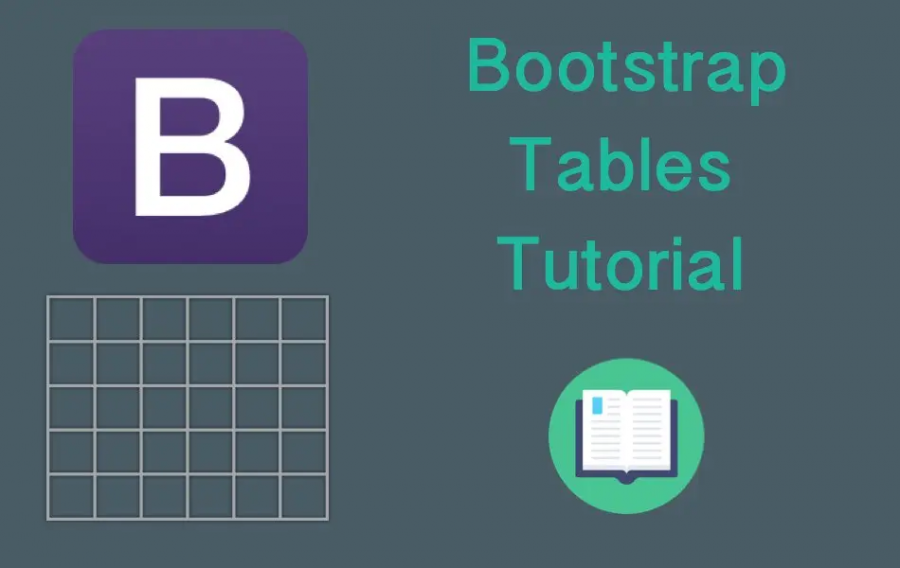 Bootstrap Tables
