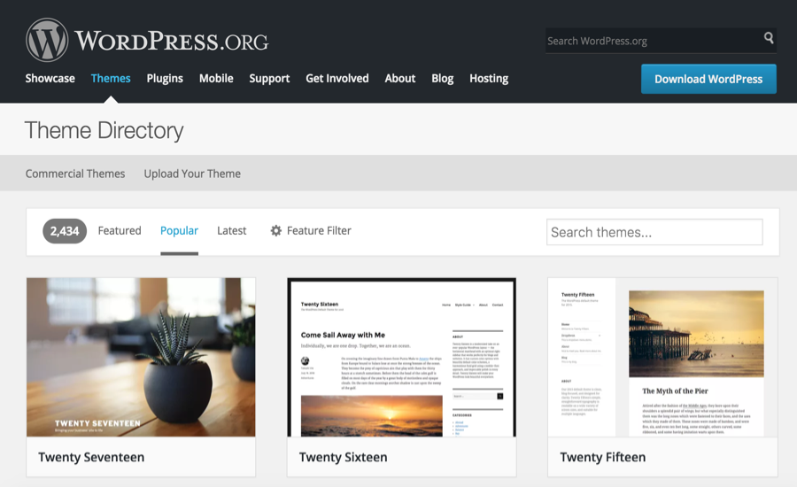 Free Vs Paid WordPress Theme - Should You Pay or Not? » WebNots