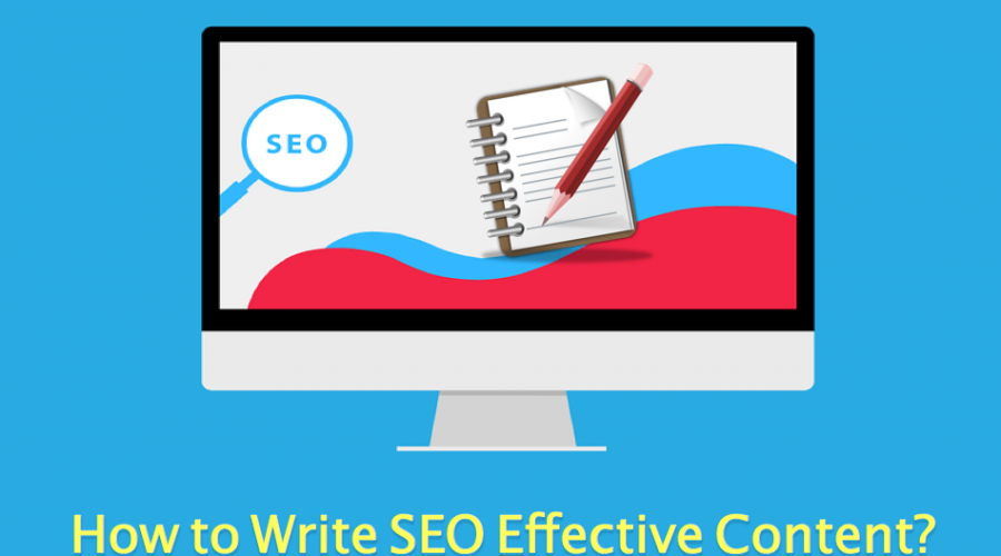 How to Write SEO Effective Content for Your Site?
