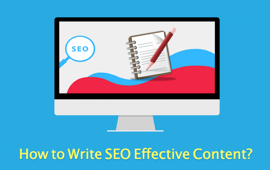 How to Write SEO Effective Content?