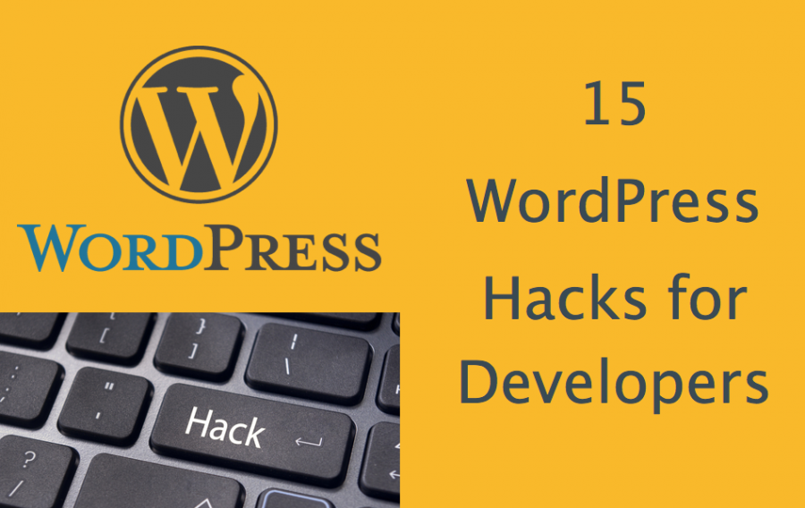 15 WordPress Hacks for Developers