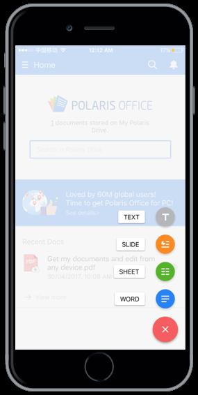 Polaris App