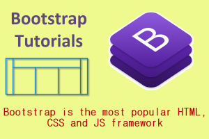 Bootstrap Tutorials