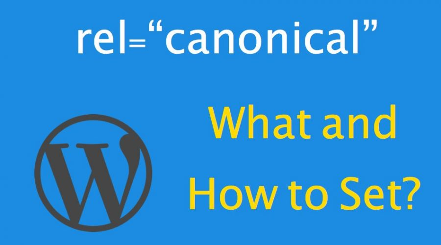 What is Canonical URL and How to Use it in WordPress?