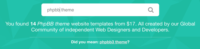 Buying Theme from Themeforest