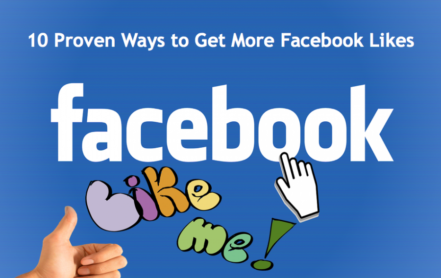 10 Proven Ways to Get More Facebook Likes