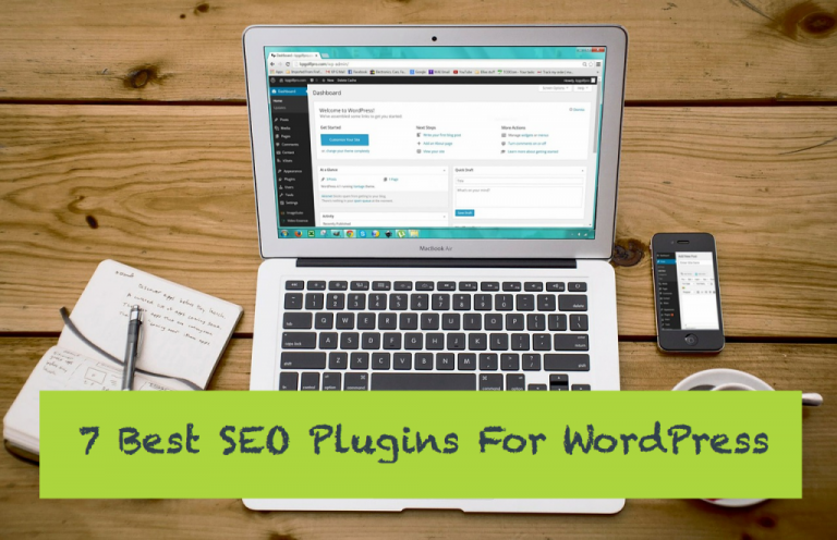 7 Best SEO Plugins For WordPress