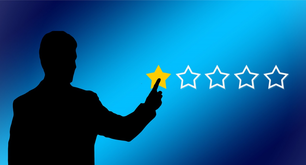 Check Negative Reviews of Yours and Competitors