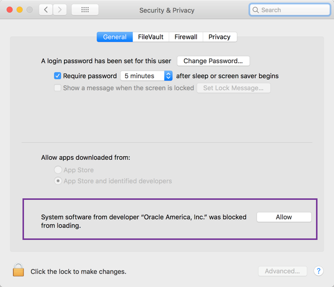 Allow Downloaded App to Install in Mac