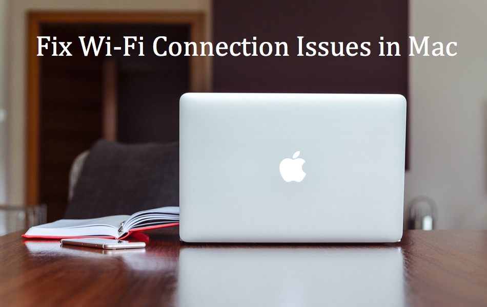 Fix WiFi Dropping and Unstable Issues in Mac
