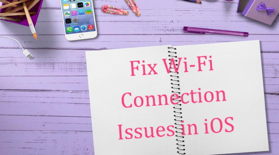 Fix WiFi Connection Issues in iOS [iPhone and iPad]