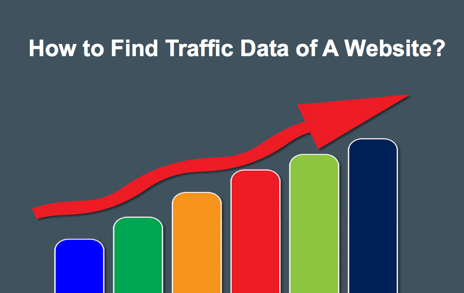 How to Find Traffic Data of a Website?
