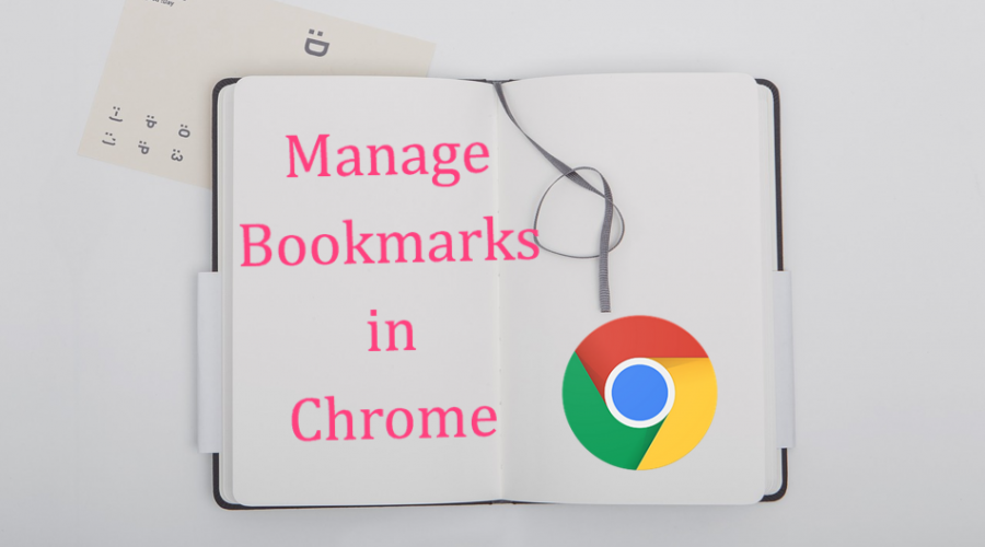 How to Add and Delete Bookmarks in Chrome?