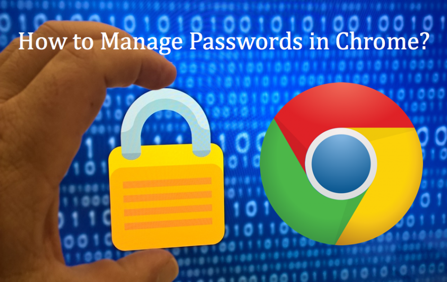Save, View and Remove Passwords in Chrome Password Manager